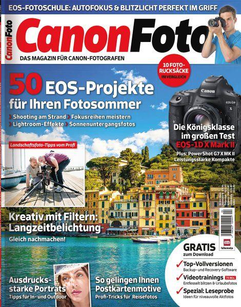 CanonFoto 04/2016