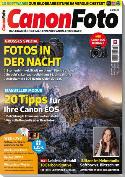 CanonFoto 03/2021