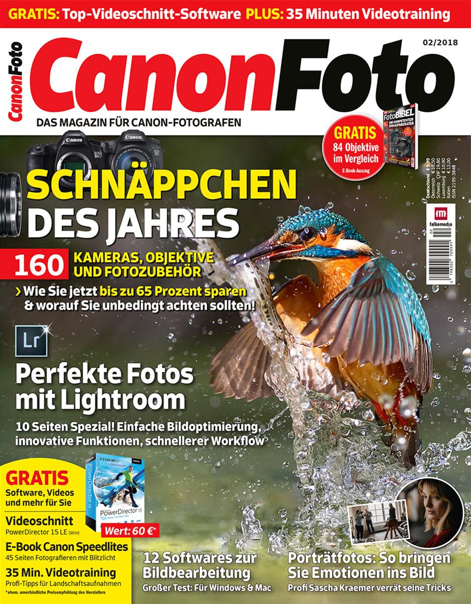 CanonFoto 02/2018