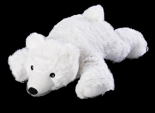 warmies Eisbär