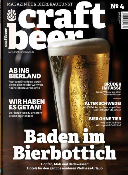 Craftbeer-Magazin 02/2017