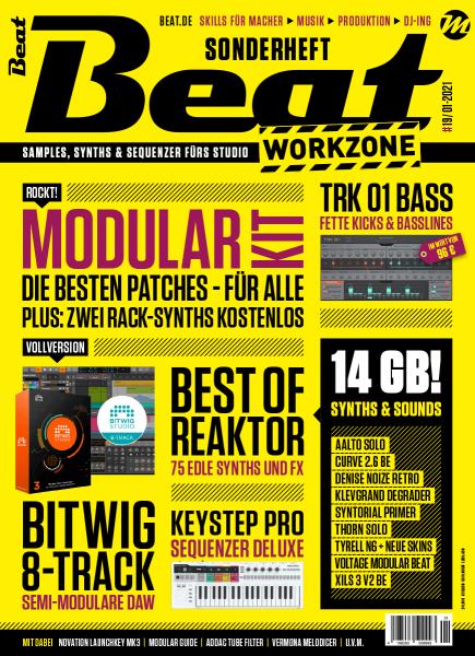 Beat Workzone 01/2021