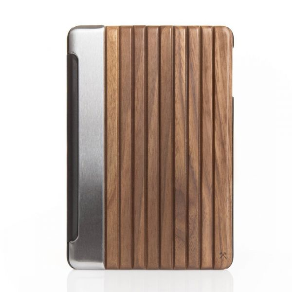 EcoGuard - iPad Case - Silber - Metal
