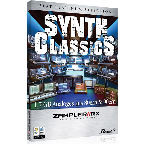 SYNTH CLASSICS