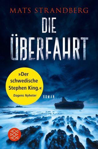 Mats Standberg: Die Überfahrt