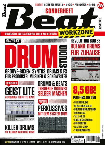 Beat Workzone 02/2017