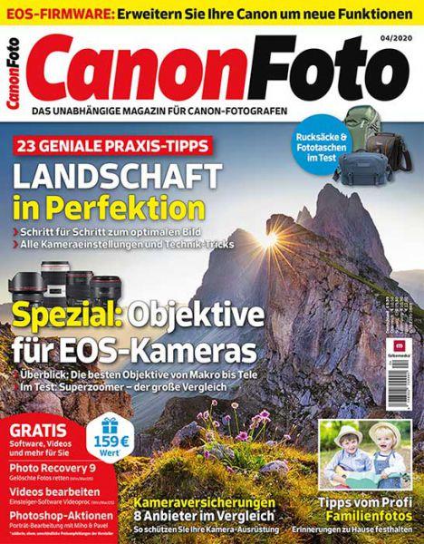 CanonFoto 04/2020
