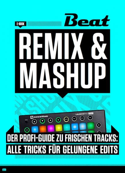 BEAT - Remixe & Mashups [eBook]