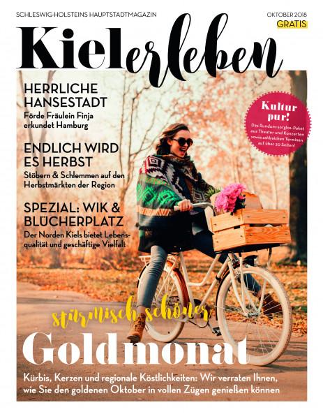 KIELerleben - Oktober 2018