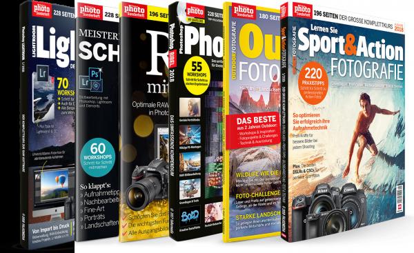 Professionelles Foto-Wissen!