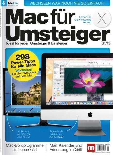 Mac für Umsteiger 2015