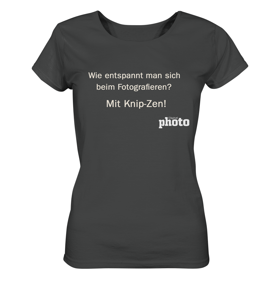 Knip-Zen - Ladies Shirt