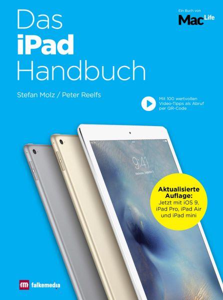Das iPad Handbuch 2016