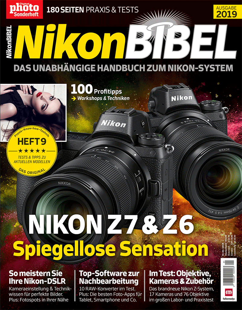 NikonBIBEL 01/2019