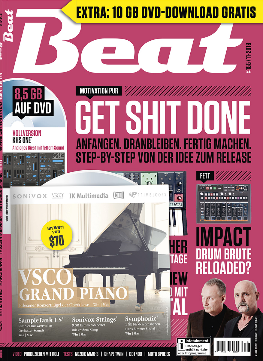 Beat 11/2018