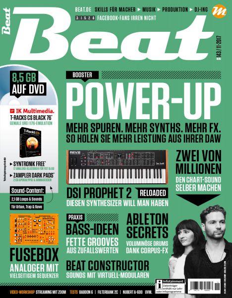 Beat 11/2017