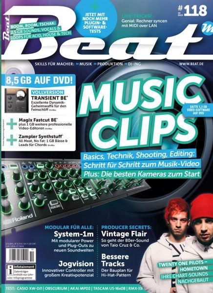 Beat 10/2015