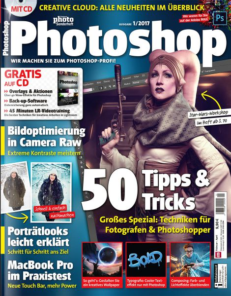 DigitalPHOTO Photoshop Jahresarchiv