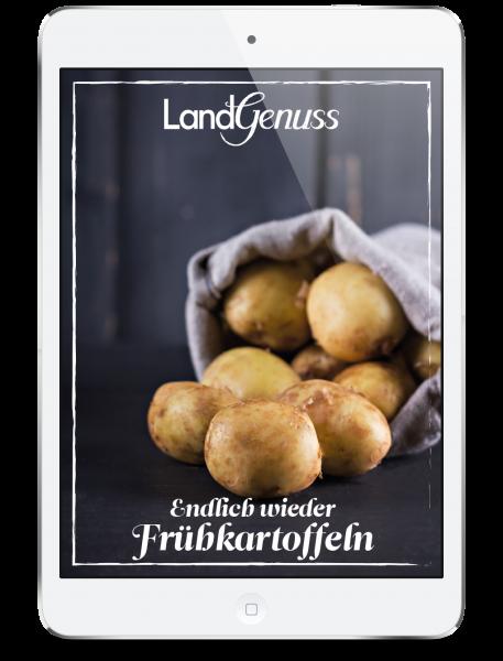 Landgenuss - Kartoffelrezepte