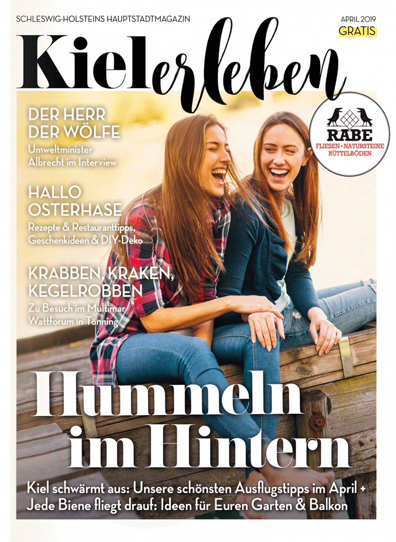 KIELerleben - April 2019