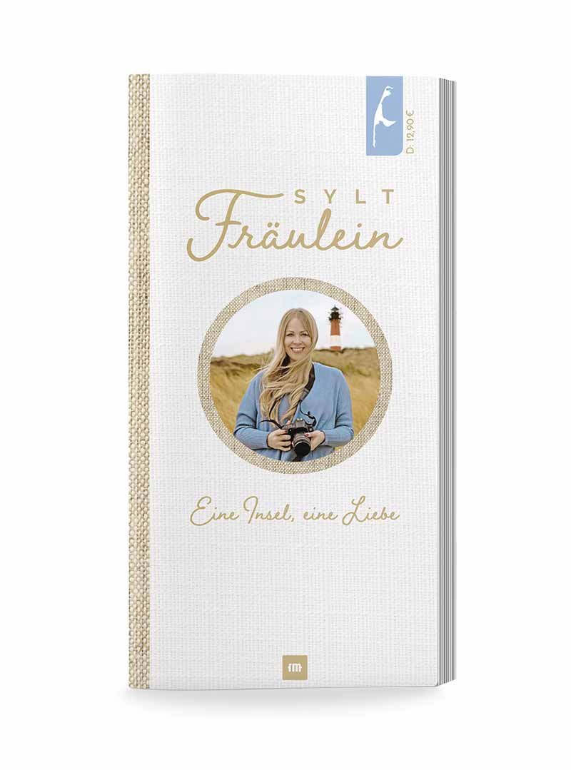 Sylt Fräulein Pocket Guide