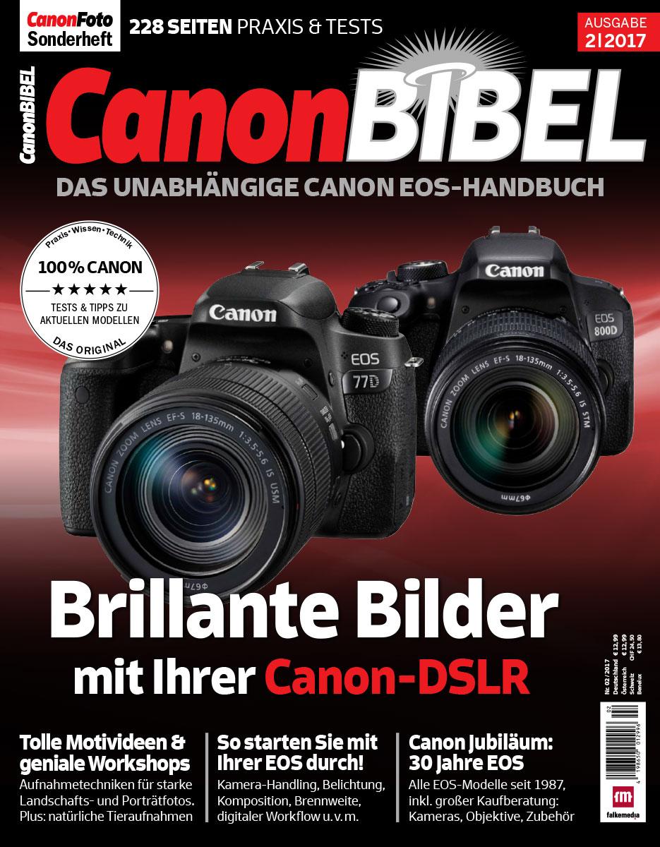 CanonBIBEL 02/2017