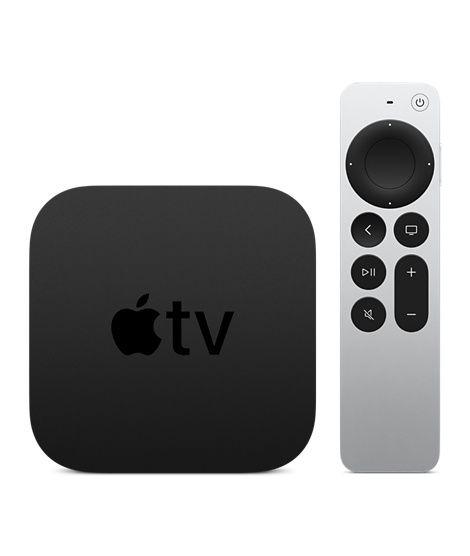 Apple TV 4K 32 GB (2021)