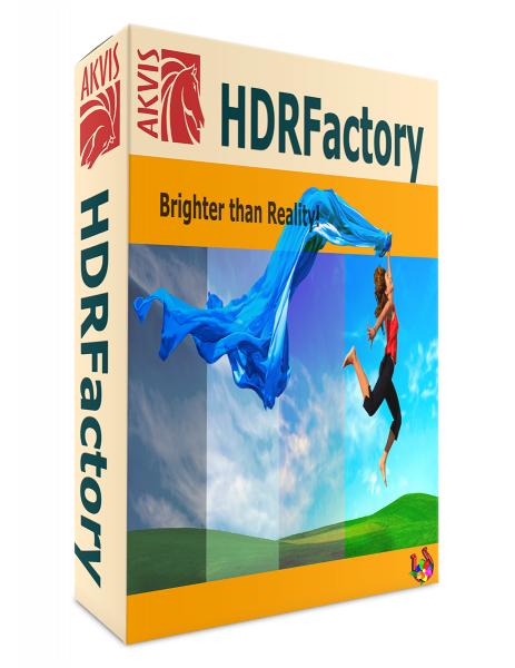 HDRFactory