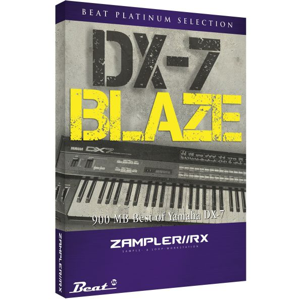 DX7 BLAZE