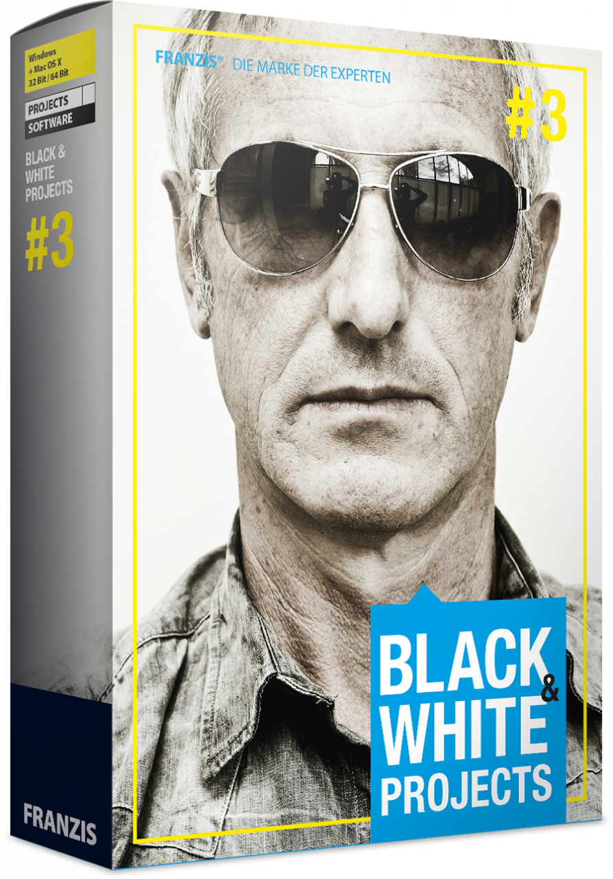 Black & White Projects 3