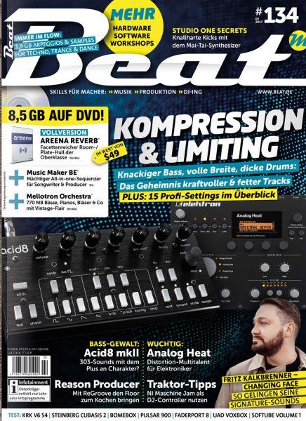 Beat 02/2017