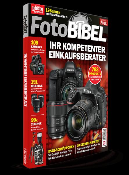 Fotografie-Software Vorteilsbundle