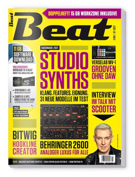 Beat 07/2021