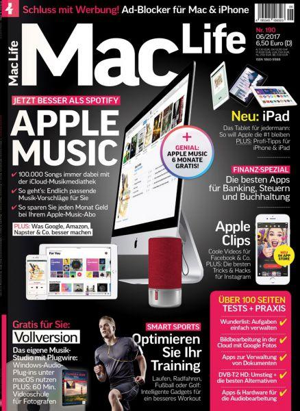 Mac Life 06/2017