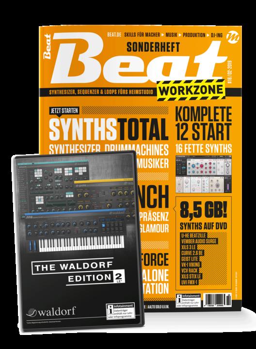 Beat Workzone 02/2019