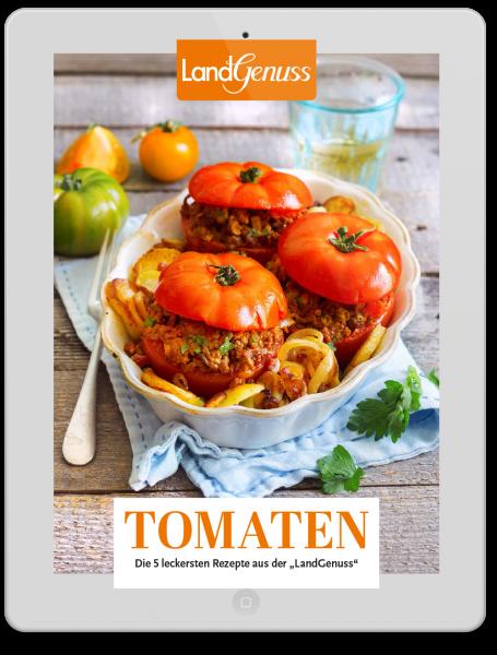 LandGenuss Tomate