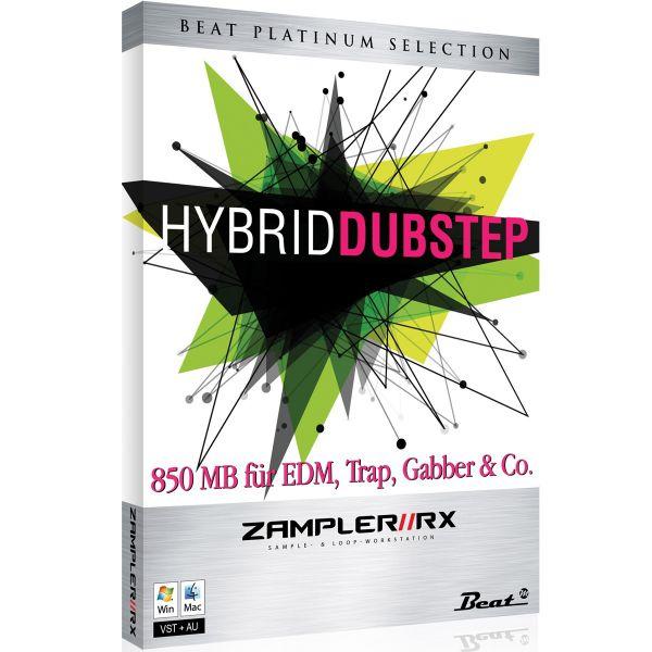 HYBRID DUBSTEP