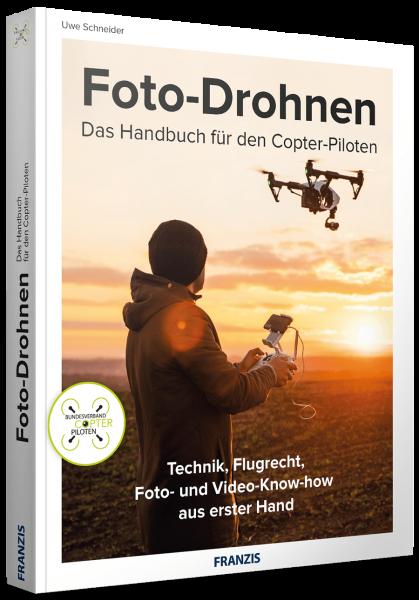 Foto-Drohnen Handbuch