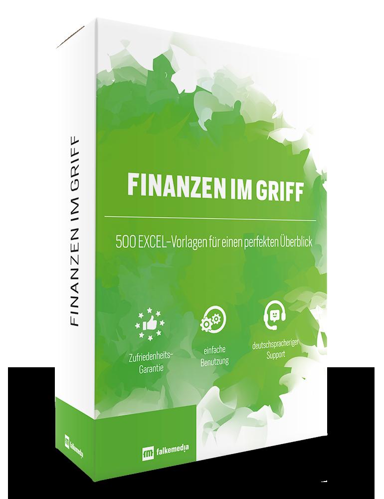 Finanzen im Griff mit Excel