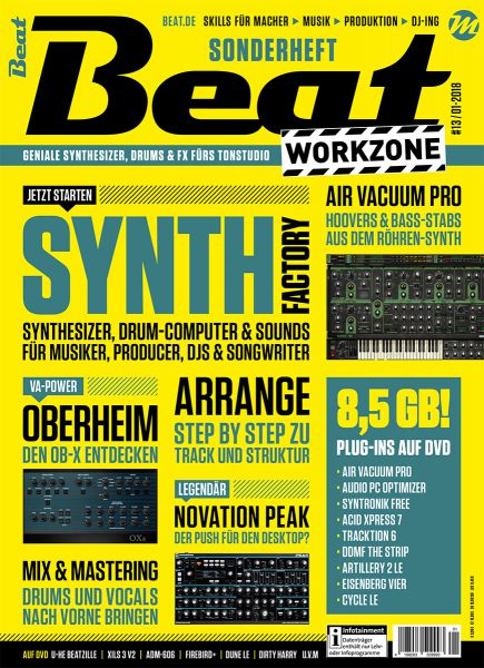Beat Workzone 01/2018