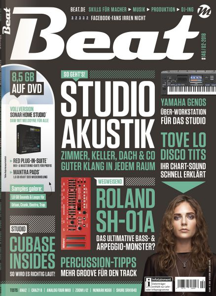 Beat 02/2018