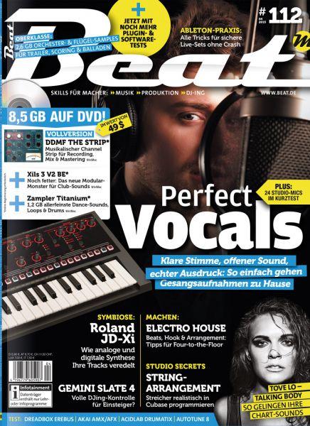 Beat 04/2015