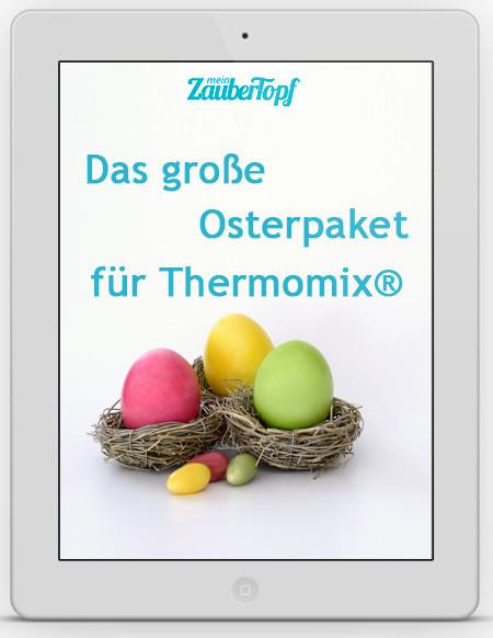 ZauberTopf E-Book Osterpaket