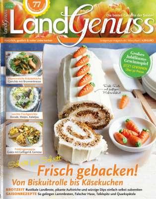 landgenuss 02 2016 a jetzt bei falkemedia kaufen falkemedia media with passion