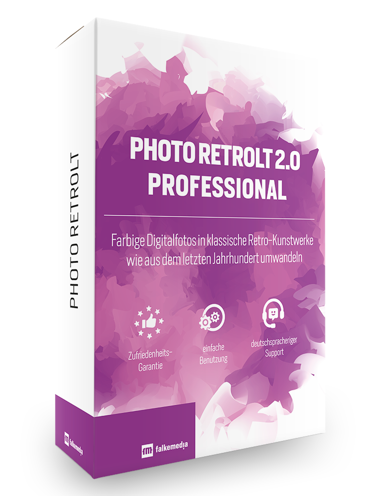 Photo RetroIt 2.0 Professional