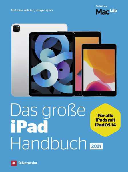Das iPad Handbuch 2021