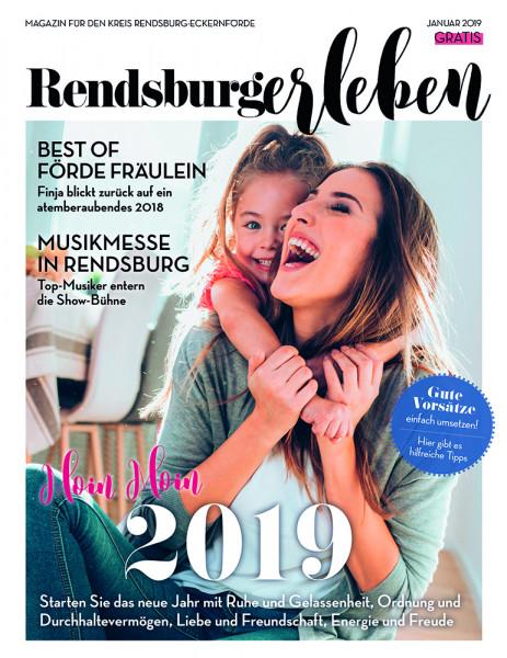 RENDSBURGerleben - Januar 2019