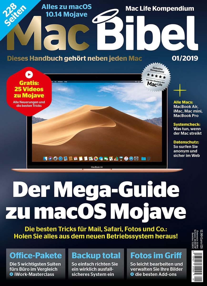MacBIBEL 01/2019