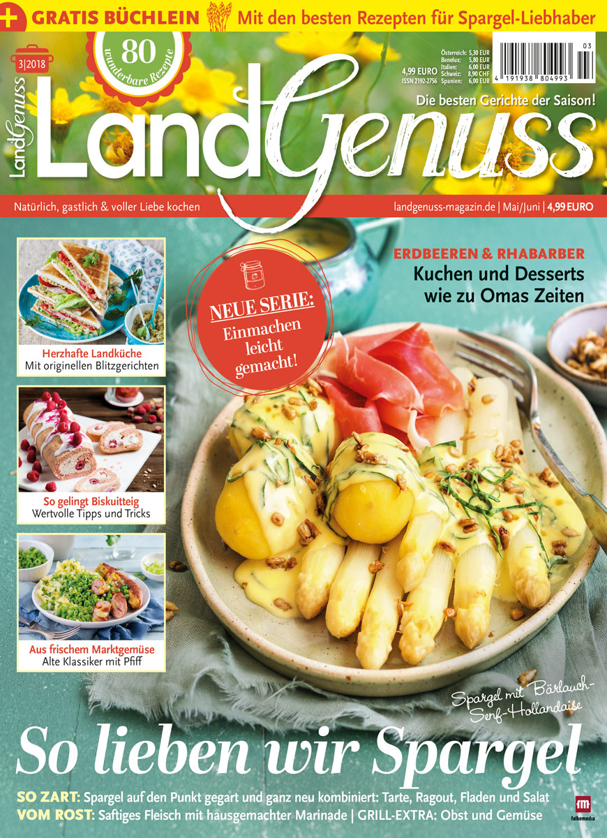 LandGenuss 03/2018