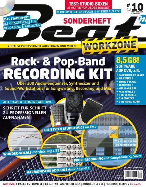 Beat Workzone 03/2016